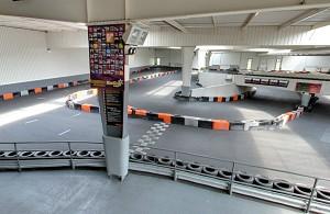 Karting Cap Malo - Seminario de Karting