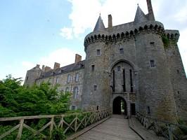 Castelo Montmuran - O seminário Iffs