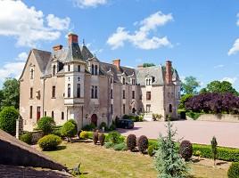 Castillo Verie - Challans seminario
