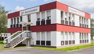 Formatic Center - Raummiete