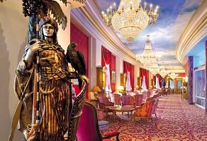 Royal Palace - seminar Kirrwiller
