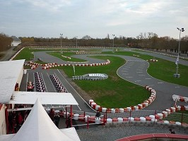Speed Fun Karting - Team building