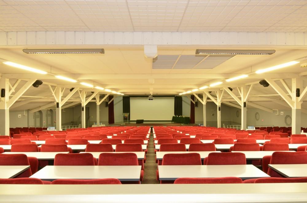 Domaine de chales - organization of seminars