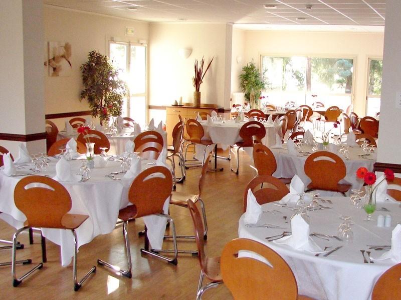 Domain shawls - Restaurant