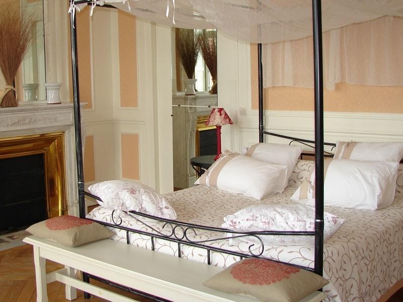 Domain shawls - suite in the castle