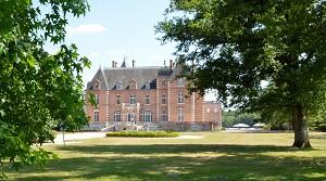 Sala seminari: Domaine de Chales -