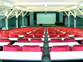 Anfiteatro - Domaine de Chales
