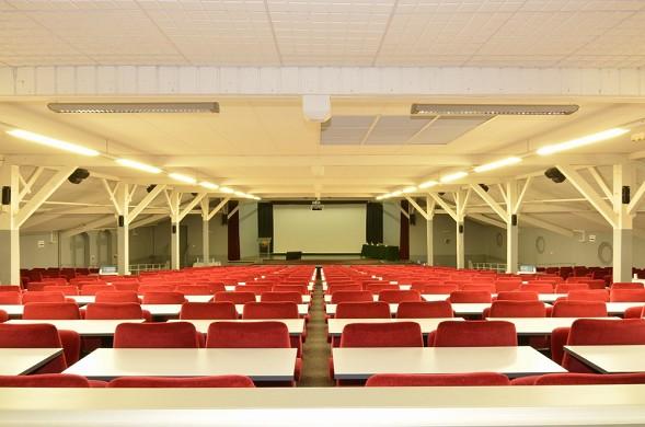 Domaine de chales - organizzazione di seminari