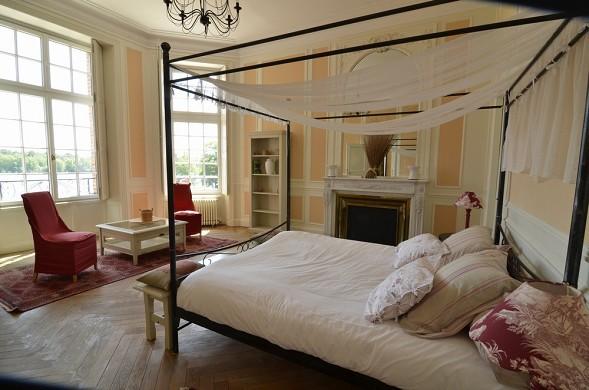 Domaine de Chales - accommodation