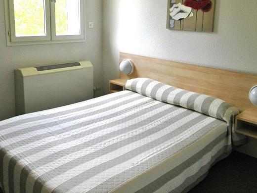 Domaine de Chales - Doppelzimmer