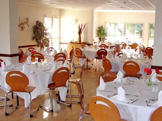 Domain Schals - Restaurant