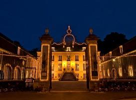 castillo Pierry - alquilar un castillo para recepciones de negocios