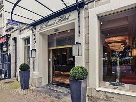 Mercure Bayonne Centre Grand Hotel - Albergo Home
