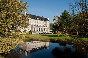 Château de Saulon - seminario Saulon la Rue