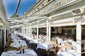Chez Françoise - Restaurante gastronómico en París para comidas de negocios