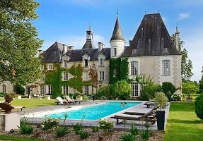 Château Le Mas de Montet - idealer Seminarort für ein Corporate Teambuilding