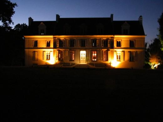 Cotoni Lorient - notte
