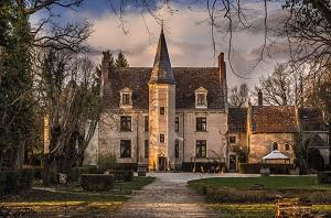 Château le Sallay - Seminario Saincaize Meauce