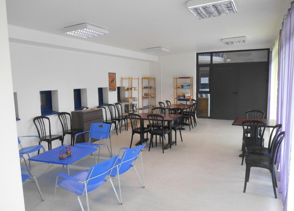 location salle 36