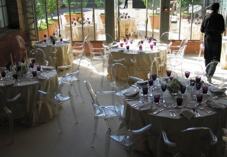 Espace clacquesin salle s minaire boulogne billancourt 92 for Espaces verts boulogne billancourt