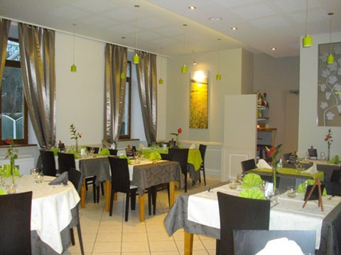 Restaurant Saint Poncy