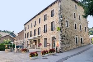 Auberge de l'Allagnonette - affittare una sede nel Cantal