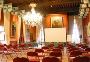 La galleria di dipinti - Château de Brissac