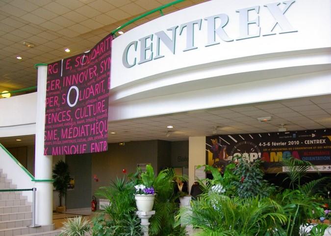 Centrex Marne Valley