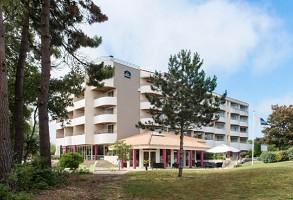 Hotel Atlantic Thalasso and Spa Valdys - exterior view