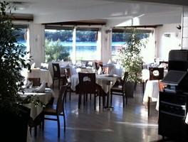 La Tetrade - affittare una stanza in un ristorante