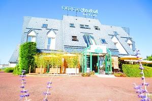 Hotel Crocus Caen Memorial - idealer Ort für ein Treffen im Calvados zu organisieren