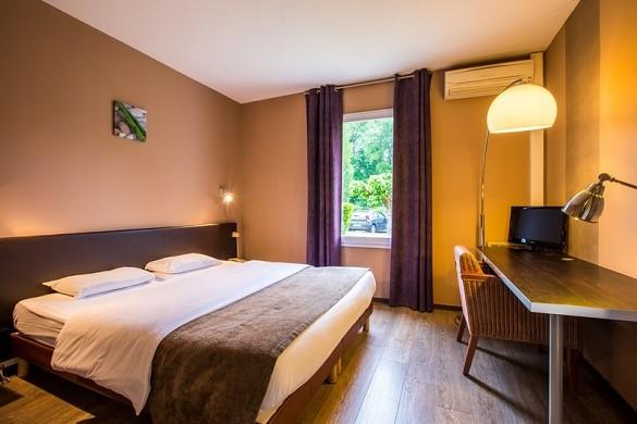 Renaissance Mont de Marsan - Standard Zimmer