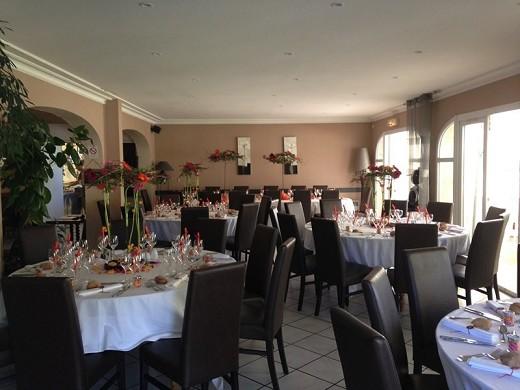 Renaissance Mont de Marsan - Restaurant
