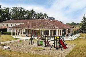 Aliotel - seminario Cazères-on-l'Adour