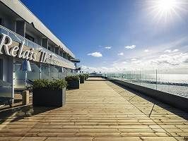 Hotel West Coast Thalassotherapy and Spa - MGallery by Sofitel - Les Sables d'Olonne - exterior