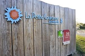 La Petite Couronne - alquilar una habitación en los páramos