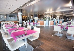Casino Capbreton - Restaurant