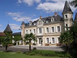 Château de Buros - Escalans seminario