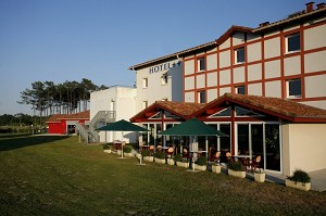 Les Bruyeres - moderno hotel para alugar um quarto nos pântanos