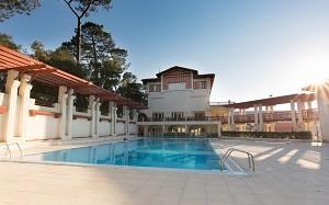 Sporting Casino Hossegor - Swimming Pool