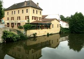Hostellerie d'Héloïse - Exterior