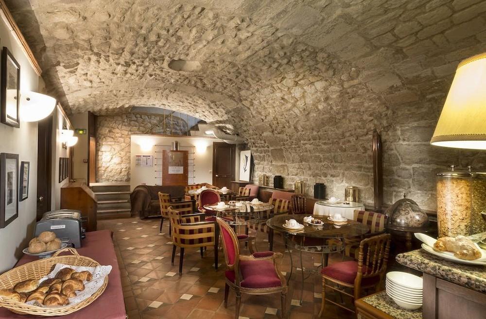 Crystal Hotel - Sala colazioni