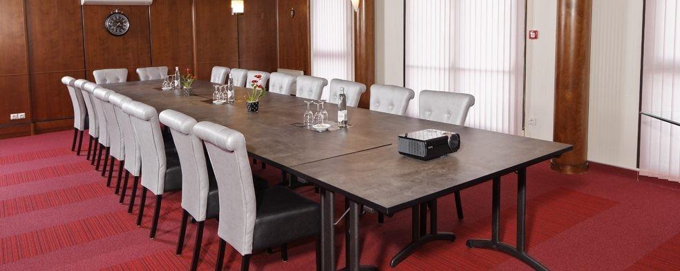 Crystal Hotel - sala per seminari