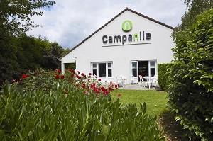Campanile Arras - Saint Nicolas - Hotel para seminarios de trabajo en el Pas-de-Calais