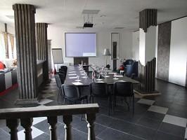 Cap Hotel - sala de reuniones