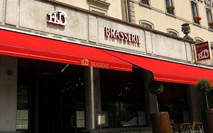 La Brasserie d'Aurillac - seminario Aurillac
