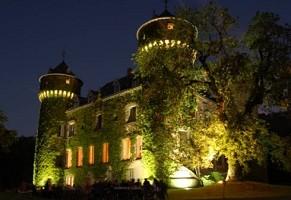 Castillo Sédaiges - vacaciones seminario castillo