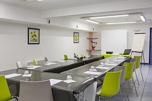 Hotel Aurena - Sala de seminarios