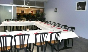 Bowling Auxerre Aux 2B - sala de reuniões yonne