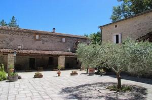 Ferme de Bournet - Seminario agricolo Ardèche
